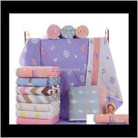 Детские банные полотенца, родившиеся сумасшедшие Одеяла для детей.