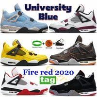 High Men basketball shoes University Blue Bred fire red black cat Shimmer Starfish metallic purple Women Sport sneakers Pure Money white cement trainers
