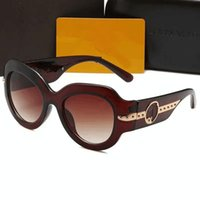 البيع بالجملة الراقية الرجال والنساء النظارات الشمسية الاتجاه العدوانية القيادة uv دليل الكورية من نفس النظارات الحمراء PIF