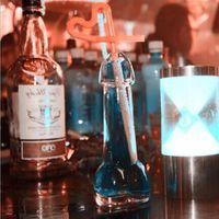 150 ملليلتر شفافة الإبداعية النبيذ الزجاج كأس البيرة عصير عالية البورون مارتيني كوكتيل نظارات هدية ل بار الديكور العالمي كأس 654 S2