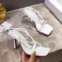 Sommer Frauen 9cm High Heels Strap Gold Prom Sandalen Fetisch Sandles Dame Hochzeit Stripper Pleaser Hohe Schuhe Kleid