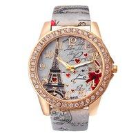 Top Women Watch Quartz Watches 28mm Waterproof Fashion Modern WristWatch Gifts for Woman Color3