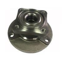 Kit de roulement de roue arrière RH LH A4513500235 VKBA6627 A4513500135 pour Smart Fortwo 450 2004-2007 FST-SR-1039
