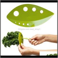 Andere Werkzeuge Küche, Essbar Home Garten Drop Lieferung 2021 Lebensmittelqualität Kunststoff Harz Blatt Separator Zubehör Gemüse Cute Utensilien