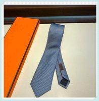 2021 Erkekler Kravat Erkek Boyun Kravatlar Luxurys Tasarımcılar İş Kravat Kemer Süblimasyon Boşlukları Cravate Krawatte Corbata Cravatta 21030109DQ