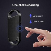 Portable Digital Voice Recorder MP3 Player SK008 8GB U-Disk Audio Recording Pen For School Office Working Decoration