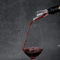 Bar Tools Wine Aerator Pour Spout Bottle Stopper Decanter Pourer HWE9718