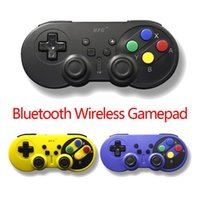 Game Controllers & Joysticks For Switch Pro Controller NS Bluetooth-compatible Wireless Somatosensory Private Model Android PC