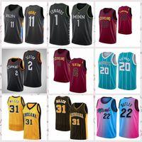 2021 انخفاض سعر الرجال الرجعية الكلاسيكية كرة السلة جيرسي كولين 2 sexton isiah 3 توماس خمر تنفس السراويل حجم S-2XL أزرق أبيض أسود أحمر