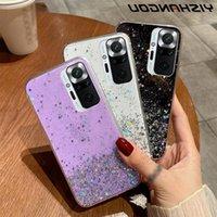 Xiaomi redmi note 10 Pro 5g 9 8 9s Pro 10s 9t Mi 10t 11 Lite bit F3 m3 Pro 5g X3 GT NFC K40 BLING soft mobile phone case