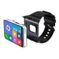 4G Android Smart Watch поддерживает SIM-карту 2.88 дюймов полный сенсорный экран 13 миллионов камер 2,4 г 5 г WiFi GPS спортивные SmartWatch S999 Bluetooth часы фитнес-трекер