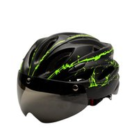 Cycling Helmets Men Women Riding Lightweight Breathable Helmet Safety Hat Mountain Bike Unisex Motorcycle Scooter Equipment Accessories