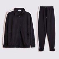 2022 mens tracksuits sweatshirt suits men track sweat suit coats man designers jackets hoodies pants sweatshirts sportswear sizeS-2XL