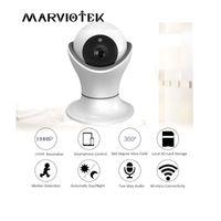 Baby Monitor WiFi IP Camera WI FI Video Surveillance Mini Wireless CCTV P2P Home Security IR Night Vision Monitors