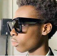 2021 de Alta Qualidade Luxo Womans Sunglasses Moda Mens Sun Óculos Proteção UV Homens Designer Eyeglass Gradient Metal Dobradiça Mulheres Espetáculos com Capas Caixas 1485