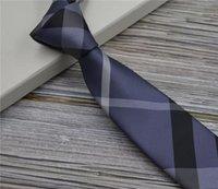 ブランドの男性のネクタイ100%シルクジャカードクラシック編まれた手作りの男性の結婚式のカジュアルとビジネスネックネクタイ