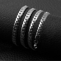 Luxury Designs Stainless Steel Mens Necklace For Women Punk Style 4.9mm Big Chuny Chains Necklaces Male Hip Hop Jewelry