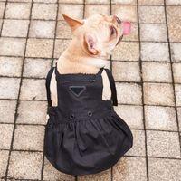 المصممين اللباس الحيوانات الأليفة تنورة بروتيل أسود مثير الحيوانات الأليفة سترة الكلب الملابس حزب نمط تيدي الكلاب فساتين الملابس