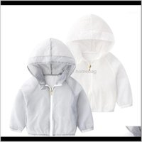 Jackets Clothing Baby, Kids & Maternityircomll Toddler Spring Summer Jacket Baby Boy Sun-Protective Clothes Children Outwear Cardigan Girl L