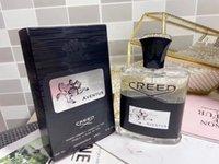 Party Saciosts Sliver Green Faith Vetiver Golden Edition Creed Viking Perfume Aventus Millesime Imperial Aragrance Cologne Parfum для мужчин Женщины 100 мл Спрей