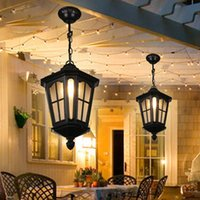 Outdoor Wall Lamps Lighting Led Porch Lights Patio Waterproof