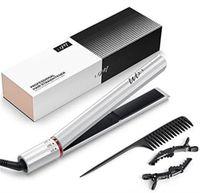 مصفف الشعر التصميم المهني (أبيض) وقت التدفئة القصيرة اختيار جيد للسفر
