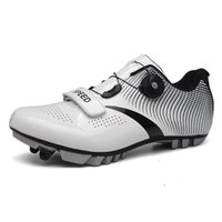Cycling Footwear CFDiseno 2021 MTB Shoes Men Road Bike Sapatilha Ciclismo Self-locking Cleat Pedal Outdoor Breathable Shoe
