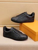 Louis Vuitton shoes 2021 Последние U6 высококачественные моды повседневные мужские туфли на открытом воздухе Красивая универсальная роскошь Zapatos Hombre