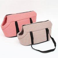 Pet Handbags Go Out Messenger Portable Foldable Bag Travel Cat And Dog Backpack Breathable Small Puppy Car Seat Covers