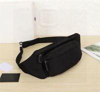 Bolsos de la cintura Bumbag Bolsos de la moda Hombro Hombro Hombro Bolso de alta calidad Oxford Cinturón de pecho Crossbody Bolsos Bolsos Fannyback Fanny Pack