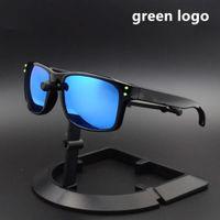 Lunettes d'équitation Conduite Pêche Holbrook Sunglasses Rivets Fashion Sports de plein air Sunglasses