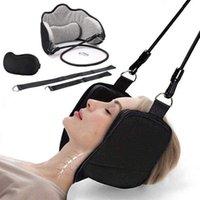 Accessoires Hamac pour relief Relaxation Col Bauponie Douleur durable Massager Portable Cervin Cervical Traction Support