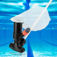 Pool & Accessories Vacuum Cleaner Swimming Brush Spring Cleaning Tool