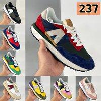 Mode bas chaussures décontractées 1 07 ce que le NYC tie dye Chicago raygun papillon imprimer pop la rue hommes baskets femmes formateurs