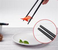 Стекловолоконные палочки для палочек Санти-многоразовая посудомоечная машина Santi Safe, японская палочка для палочки, 9 1/2 дюйма, красочная ручка из разных азиатских DDA5714