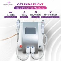 2021 multifunction laser hair remove professional ipl opt effective elight skin care machine aluminum alloy box packing