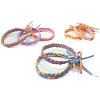 PEST CONTROL ANTER MOUSQUTORENT BRACETET BRACETELETALY WOVER ручной браслет для взрослых детей защиты насекомых Браслеты BWE5728