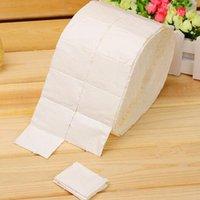 NIEUWE Roll Lint Nail Art Polish Acrylic Gel Remover Wipes Paper Manicure Handdoek ZHL5409