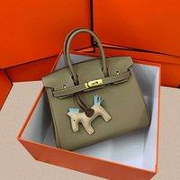 Ее мезер Platinum Took Totes Coakyide кожаный бренд оригинальные женские ручные сумки 2021 имитация большая емкость Tote классическая мода роскошь дизайн муфты