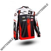 Гоночные куртки 2021 Мотоцикл Moto S3 Motocross Jeresy MX BMX MTB Downhill Off Road Speed Hombre DH Cycling Jersey