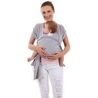 حاملة الطفل حبال للعوارض لينة الرضع التفاف تنفس التفاف الهائل الرضاعة الطبيعية ولادة مريحة التمريض غطاء