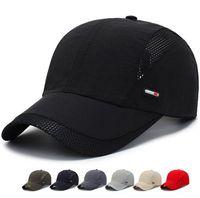 baseball work safety cap hi-viz style baseballs hat anti-collision resistant hats helmet head protective repair