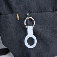 Bolsa de protección de bolsa de gps multifuncional de gps Funda protectora de silicona anti-perdida para Airtags