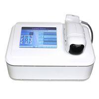 portable Liposonix body shape slimming machine hip leg lumbar abdomen fast fat removal weight loss beauty equipment