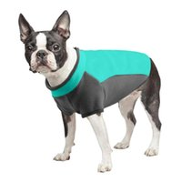 Dog Apparel Warm Winter Vest For Dogs In Autumn Polyester Pullover Hoodies Pet Clothes Small Sweater Indoor And Outdoor