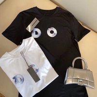 2021 Sommer Herren Designer T-shirt Mode Frauen Casual Tees Man Kleidung Straße Top Verkauf Kurzarm T-Shirts