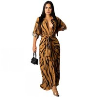 Ethnic Clothing African Dresses For Women 2021 Dashiki Long Maxi Dress Bazin Riche Sleeve Africa Clothes