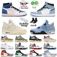 4s men basketball shoes white oreo black cat university blue 1s women hyper royal dark mocha outdoor mens trainer