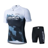 Nuevo ciclismo Pro Team Jersey 2021 Nequet Summer Ropa de bicicleta de secado rápido Maillot Ropa Ciclismo MTB Ropa de ciclismo Traje de los hombres