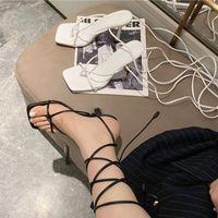 Summer Women High Heels Cross Strap Prom Sandals Fetish Sandles Lady Wedding Stripper Pleaser Up Toe Shoes
